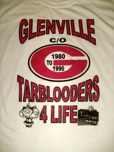 Glenville T-Shirts