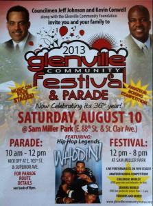 Annual Glenville Festival