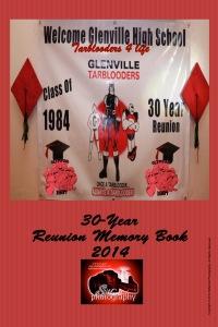 Glenville 1984 40yr Reunion -0